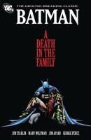 Batman: A Death in the Family by Starlin, Jim
