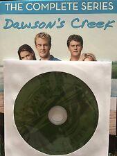 Dawson's Creek - Season 5, Disc 2 REPLACEMENT DISC (not full season)