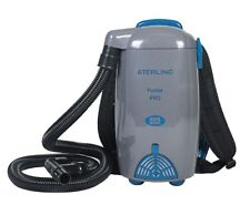 Sterling Porter Pro Backpack Vacuum (Refurbished, Cosmetic Grade B)