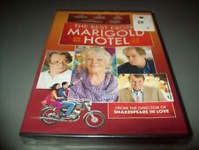 The Best Exotic Marigold Hotel (DVD) ...Widescreen...........BRAND NEW & SEALED!