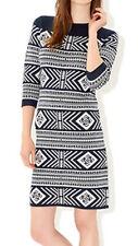 MONSOON Tallulah Tile Pattern Dress BNWT