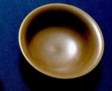 Porcelaine Chinoise Ancienne  signée diamètre 11 cm hauteur 4 cm
