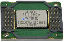 Texas Instruments Replacement DLP Chip For Mitsubishi 1910-6143W Projector