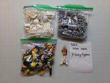 Lego 7658 Star Wars Y-wing Fighter - 100% Complete