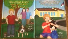 The Adventures Of James And Maisy, A Story of Adoption