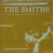 The Smiths 'más fuerte que las bombas's Nuevo Sellado Re-Issue de doble LP en 180 Gr