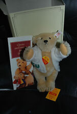 Steiff 50's Collectors United Special Edition Bear, New in Box,
