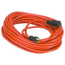 25 Ft 16/3 Extension Cord Indoor Outdoor Alert Stamping Wc-625