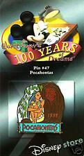 Disney 100 Years of Dreams Pins: Week 7 - Pin #47