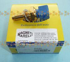 ALFA ROMEO Fiat FORD Maserati LANCIA Coolant Temp Sensor SZA103 Magneti Marelli