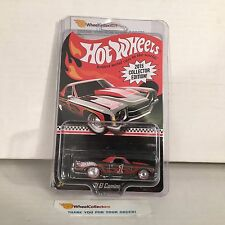 '71 El Camino * Kmart Mail-In 2015 * Hot Wheels * D7