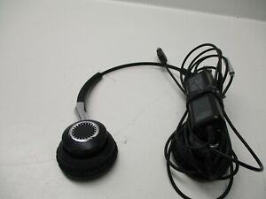 Jabra Biz 2400 II DUO Wired Headset HSC021  USB