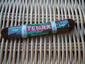 lacets marron 60cm long ou  lacets noirs 90cm
