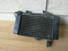 YAMAHA MT125 MT 125 ABS 2015 14-17 RAD RADIATOR & FAN