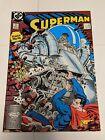 Superman #19 July 1988 DC Comics Byrne Kesel  Beatty