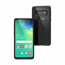 Case Catalyst Impact Protection Shockproof for SAMSUNG GALAXY S10 - BLACK