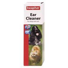 Beaphar Ear Cleaner Drops for Dogs & Cats 50ml