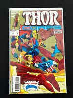Details about  /THOR #616 MARVEL COMICS 2010 NM+