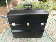 New listing Huge Vtg Umco(?) Possum Belly Fishing Tackle Box (Clean) 10/20