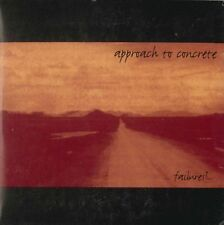Approach to Concrete ..failures? (1995, e.p., cardsleeve) [Maxi-CD]