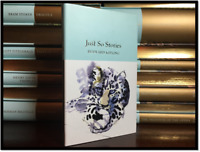 Just So Stories by Kipling Illustrated Brand New Deluxe Cloth Bound Collectible