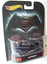 Ala de Murciélago Batman Vs Superman Escala 1-64 Nuevo en Paquete
