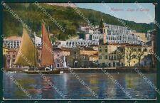 Brescia Maderno cartolina QK7091