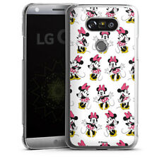 LG G5 Handyhülle Case Hülle - Minnie Mouse - Pattern