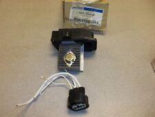 1998 Lincoln AC Control Kit - F8VZ19E624BC - NOS