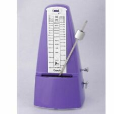 Cherub Mechanical Metronome WSM-330 Purple