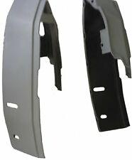 1990 - 1992 Cadillac Deville & Fleetwood 2-Piece Rear Quarter Panel Filler Set