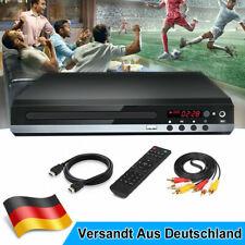 VCD DVD UHD Player CD Spieler mit Fernbedienung HDMI USB Anschluss für TV Player