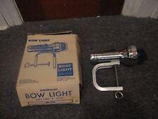 Bow light Model #52 Boat Light Multi Colored NEW