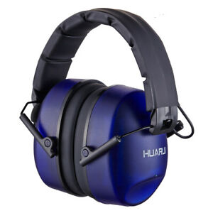 Electronics Shooting Ear Muffs Noise Reduction Hunting Safety Ear Protection