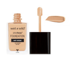 Wet n Wild Photo Focus™ Foundation - Buff Bisque