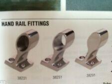 HAND RAIL FITTING KIT SEACHOICE 38251 X 4, 38231 X 2, 38291 X 2 STAINLESS 60D