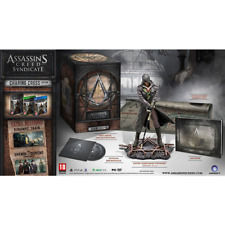 Assassin's Creed: Charing Cross Limited Collector's Edition (No Game)