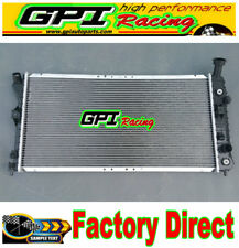 2351  Radiator For Buick Regal 2000-2004 Chevy Impala 2000-2002 3.8 V6 2001