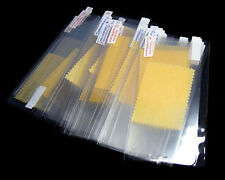 10x Clear Plastic Screen LCD Protector Film Layer for iPhone 5/6/7/8/X/XS/11 pro