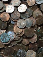 10 Kg/Kilogramm Schrott/Münzschrott 1 Cent  USA