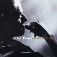 Robert Palmer - His Very Best [New CD] Rmst