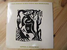 "POLYDOR POSP 273 7"" 45RPM '81 SIOUXSIE & THE BANSHEES ""SPELLBOUND"" EX"