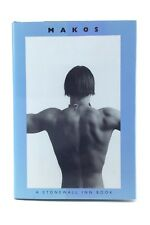 1997 Christopher Makos Male Nude Artistic Photography New Hardcover Book H233