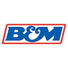 B&M BM-THROW Seat Cover