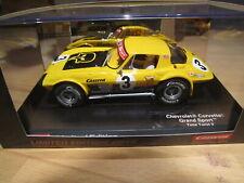 Carrera Digital 124 23866 Chevrolet Corvette Limited Edition 2018