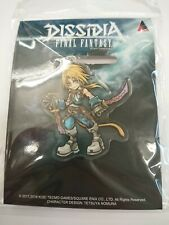 Zidane - Final Fantasy Dissidia Keyring Keychain BRAND NEW - Official IX 9