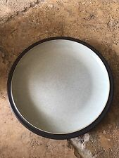 DENBY ENERGY GREEN/CHARCOAL SIDE PLATE 7.25""