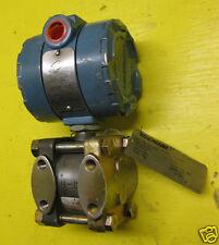 Rosemount 1151GP7S22S1B1 1151 Smart Transmitter DP/GP 0041-0072 Flow Control