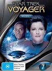 Star Trek Voyager : Season 7 (DVD, 2007, 7-Disc Set)