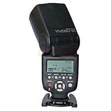 Flash Speedlite YN-560 III YN560III for Nikon SB-900 SB-800 SB-700 sb-600 Flash